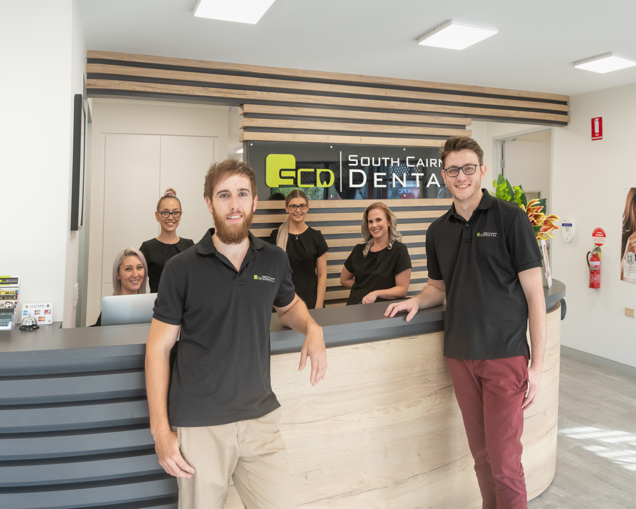 South Cairns Dental